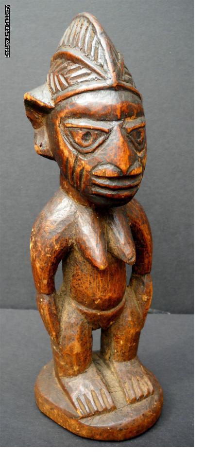 Ibeji figure - Yoruba
