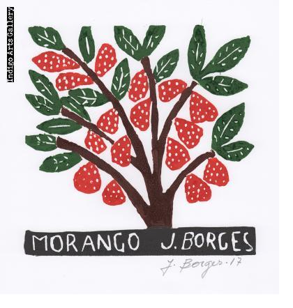 José Francisco Borges - Morango