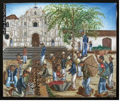 Festival (#JLG-1501)