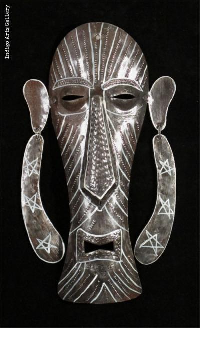"""""""Luba"""" Mask"""