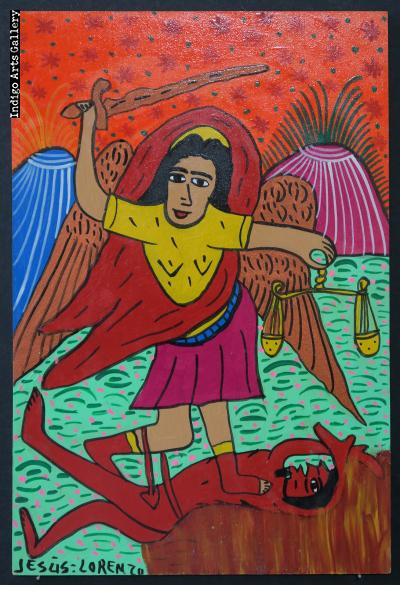 San Miguel y El Diablo