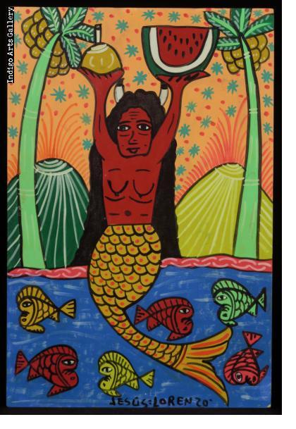 La Sirena Diabla