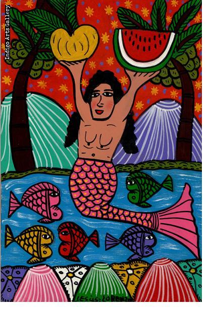 "Jesus Lorenzo ""La Sirena"""