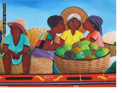 Jacques-Richard Chery (Cap Haitien, Haiti)