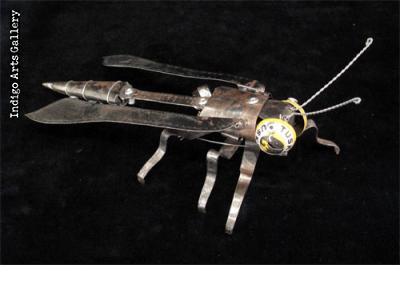 Wasp - small