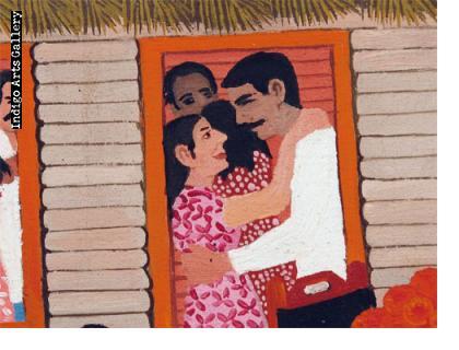 Luis Joaquin Rodriguez Arias (Mella, Cuba)