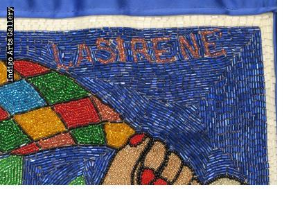 La Sirene Vodou Banner