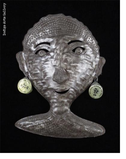 Barbancourt Earrings