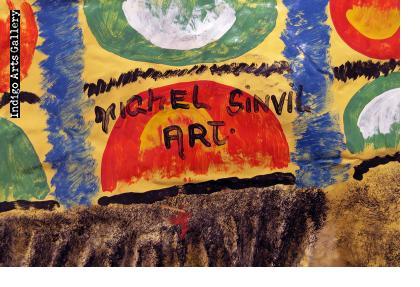 """""""Le Chameau"""" - Vintage Haitan Papier Maché"""