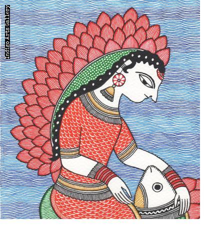Matasya with Fish