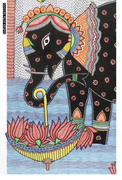 Monkey Riding on Elephant