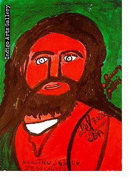 Nuestro Senor Jesu Cristo