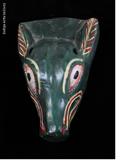 Perro Mask (#mxm087)
