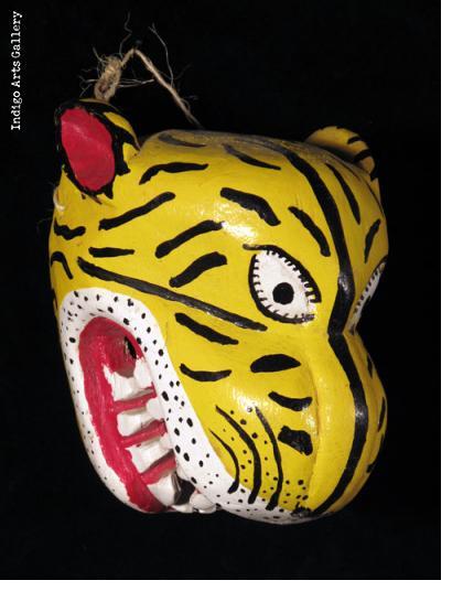 Tigre Mask (#mxm089)
