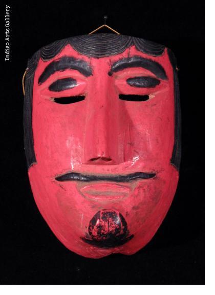 Moor Mask (#mxm090)