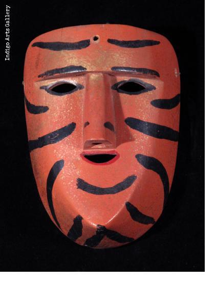 Tigre Mask (#mxm092)
