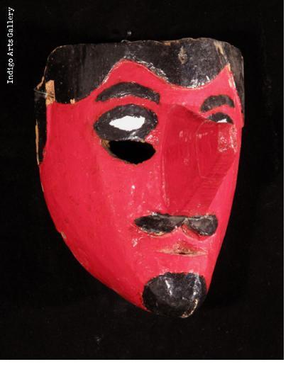 Moor Mask (#mxm094)