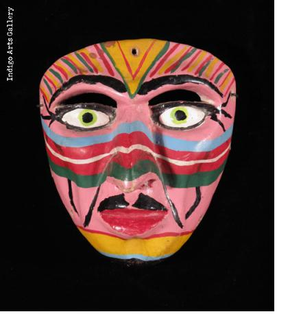 Pescador Mask (#mxm098)