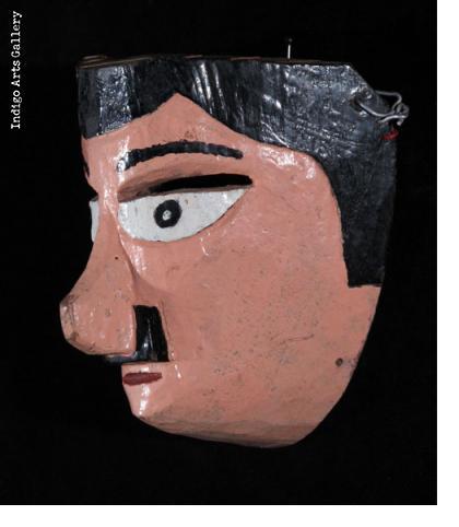 Moro Mask (#mxm099)