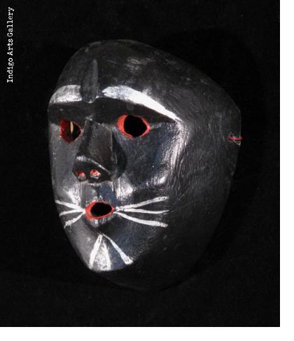 Changuito Mask (#mxm100)