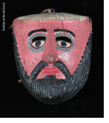 Moro Mask (#mxm105)