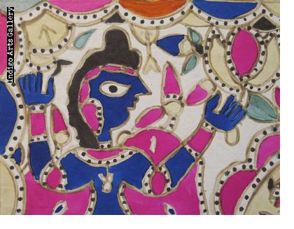 Mithila painting