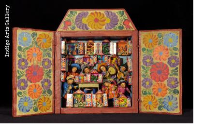 Retablo Shop - Retablo (Medium)