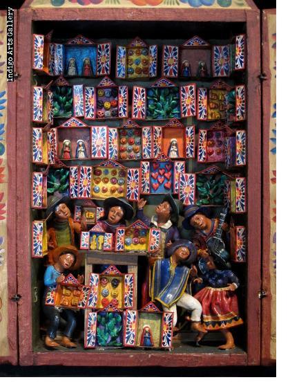 Retablo Shop - Mabilon Jimenez