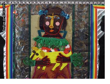 Rodolfo Morales (Oaxaca, Mexico, 1925-2001)