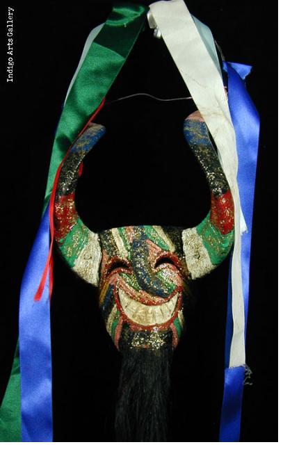 Chivo Mask (#mxm085)