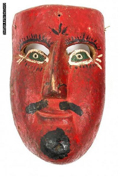 Moor Mask