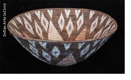 Kavango Basket by Nayita Shindimba