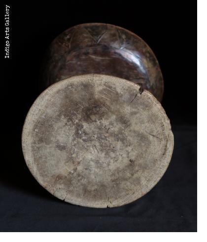 Vintage Ndebele Stool