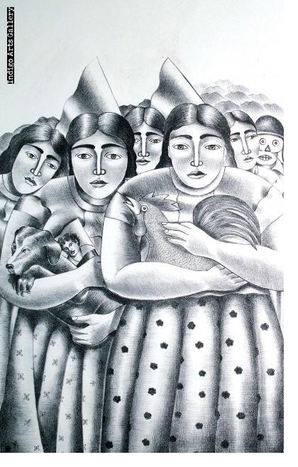Dolor y Resistencia - Fernando Olivera
