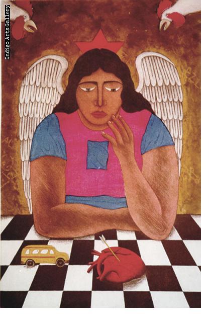 Requiem por los Caidos (Enero del 94) (Requiem for the Fallen - January 1994)