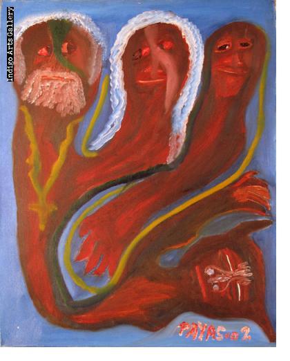 Payas Four Spirits
