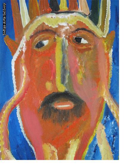Payas Orange Faces