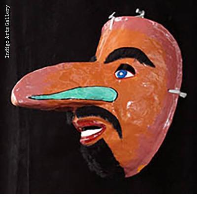 Nariz Grande Mask (#PMSK03)