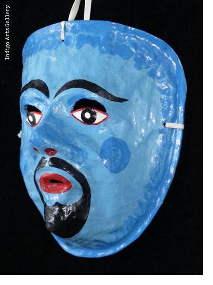 Tres Reyes Mask (#PMSK04)