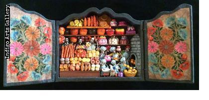 Panaderia de los Muertos (Bakery of the Dead)