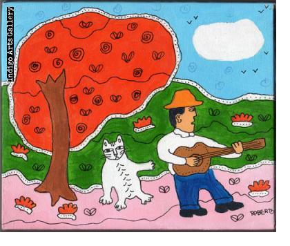Cantando al Gato