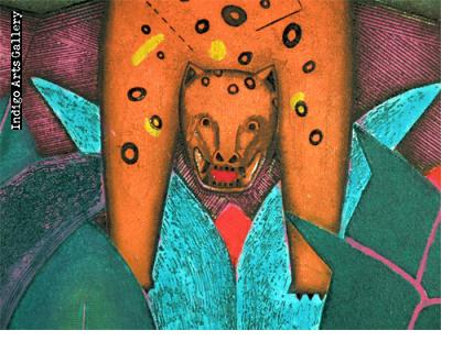Mario Romero - Noche Jaguar