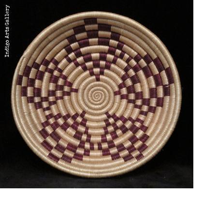 Star-pattern baskets (wine on tea) - Small