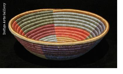 Sunrise Basket