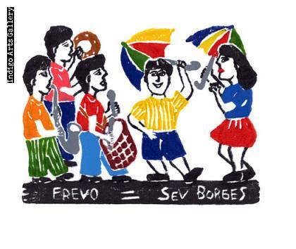 Severino Borges