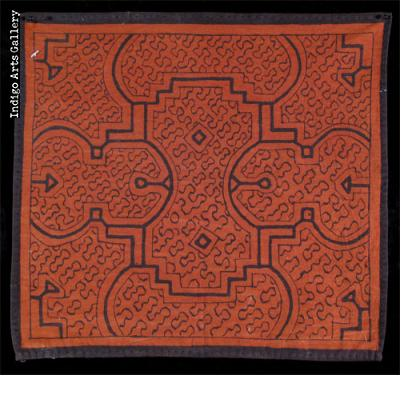 Shipibo Cloth (#SHPC-20)