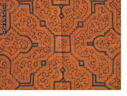 Shipibo Cloth