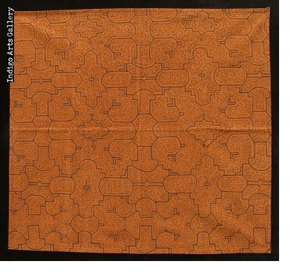 Shipibo Cloth