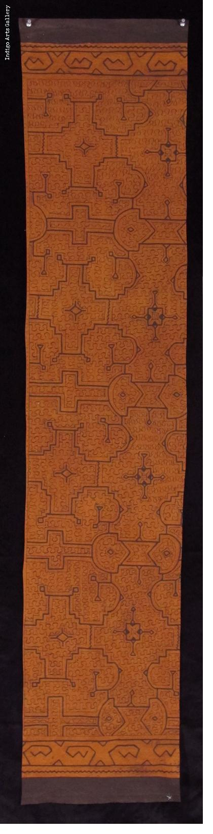 Shipibo Cloth Runner