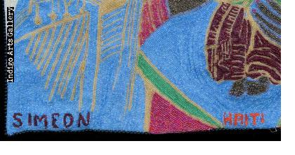 Dantor - Drapo Vodou (Vodou flag)
